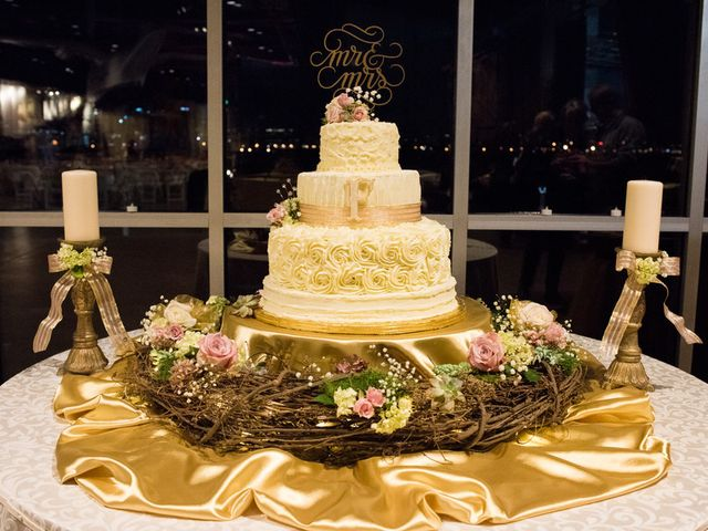 Bayla and Josh's Wedding in Baltimore, Maryland 23