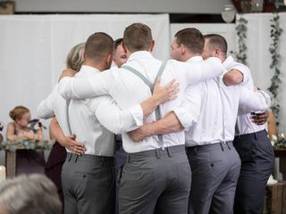Dillon and Mikeala's Wedding in Decatur, Illinois 3