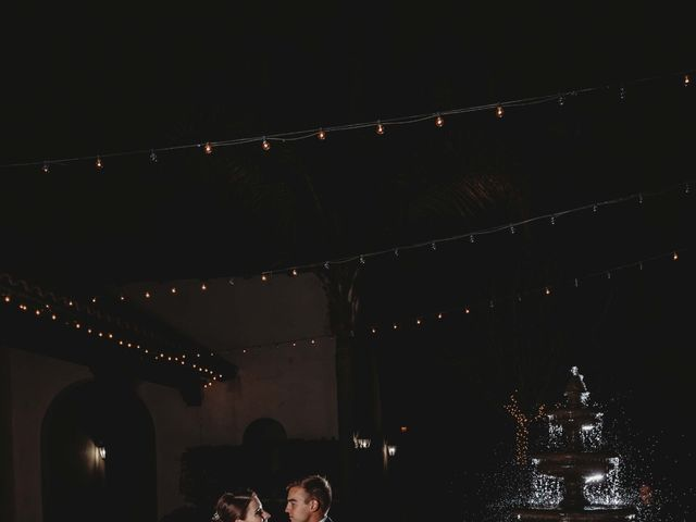 Forrest and Jessica's Wedding in San Diego, California 1