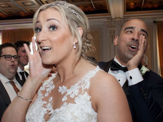 Candace and Edwin's Wedding in New Rochelle, New York 3