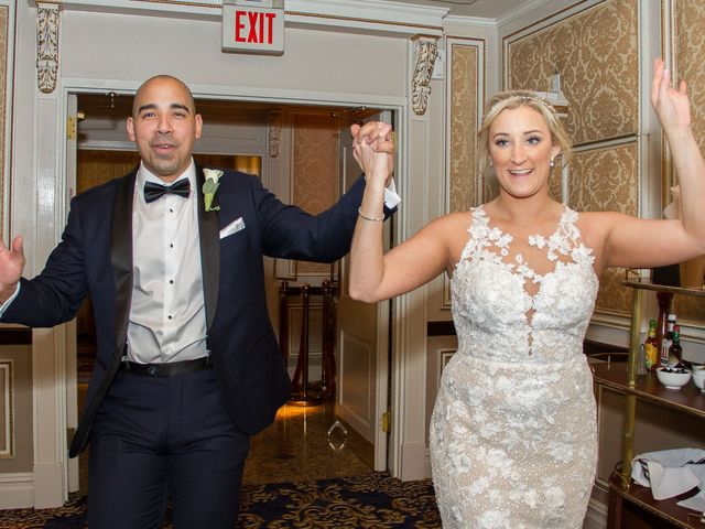 Candace and Edwin's Wedding in New Rochelle, New York 4