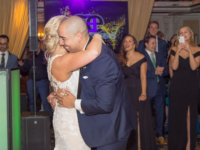 Candace and Edwin's Wedding in New Rochelle, New York 10