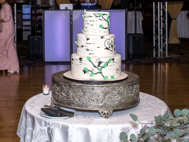 Candace and Edwin's Wedding in New Rochelle, New York 11
