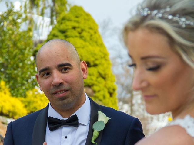 Candace and Edwin's Wedding in New Rochelle, New York 13