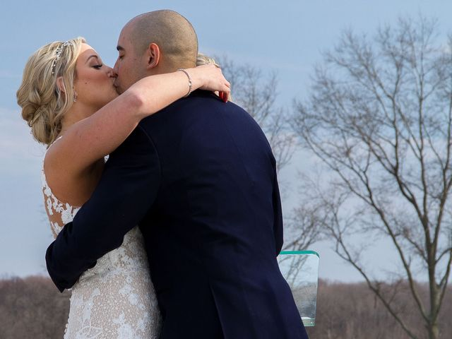 Candace and Edwin's Wedding in New Rochelle, New York 22