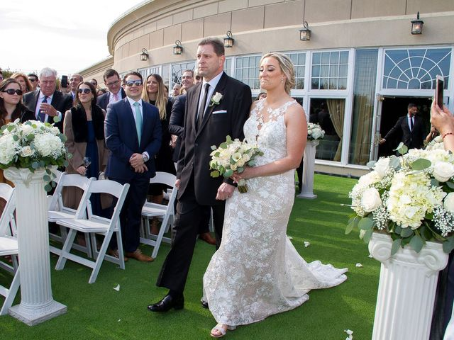 Candace and Edwin's Wedding in New Rochelle, New York 24