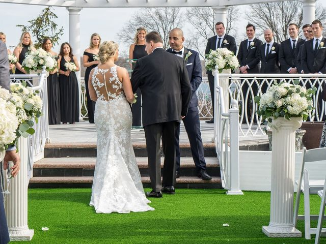 Candace and Edwin's Wedding in New Rochelle, New York 28