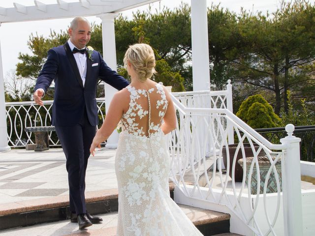 Candace and Edwin's Wedding in New Rochelle, New York 31