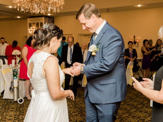 Steve and Georgia's Wedding in New Port Richey, Florida 13
