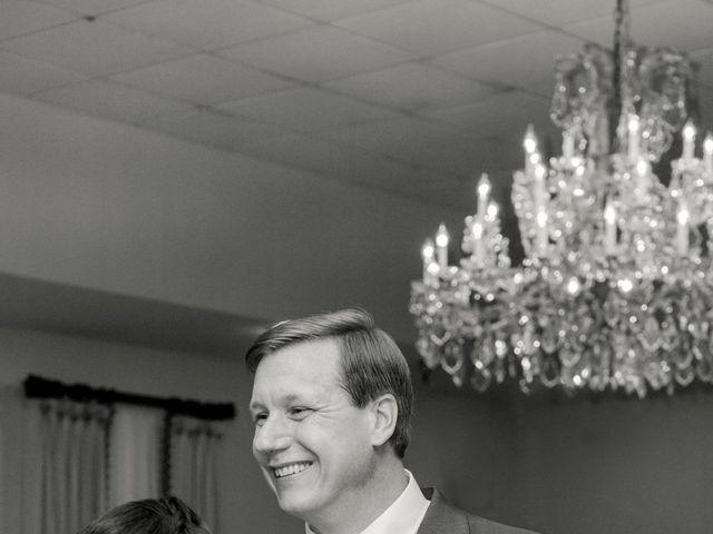 Steve and Georgia's Wedding in New Port Richey, Florida 16