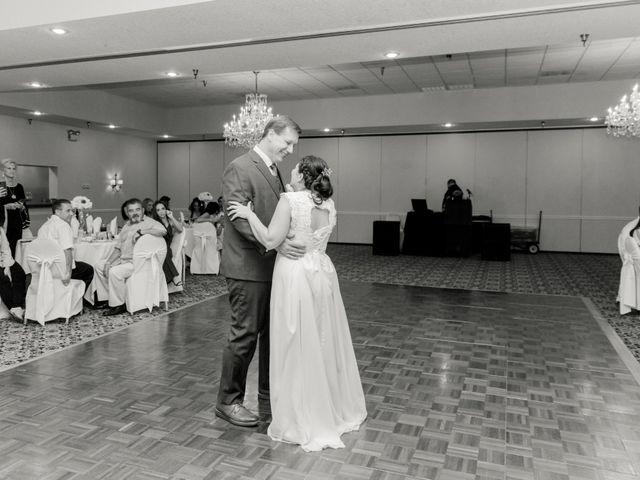 Steve and Georgia's Wedding in New Port Richey, Florida 1