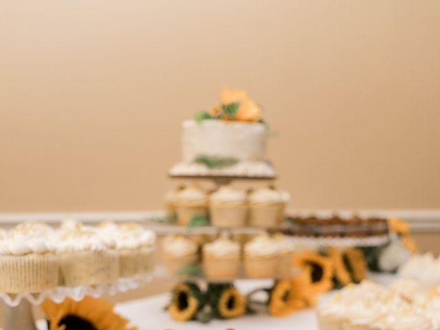 Steve and Georgia's Wedding in New Port Richey, Florida 21