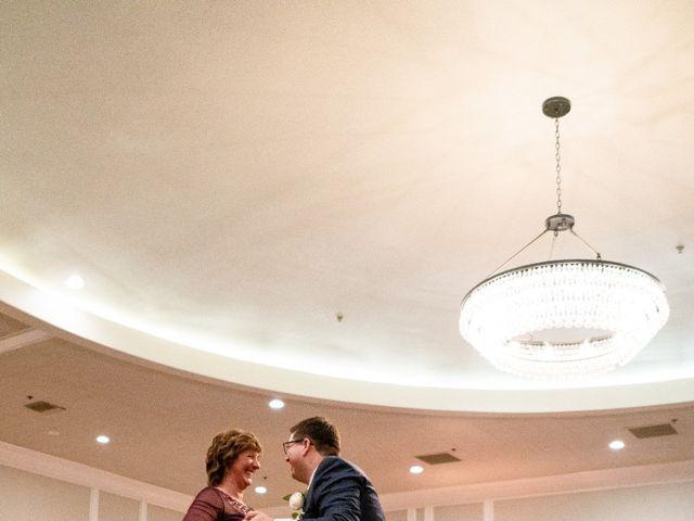 Erika and Nick's Wedding in Long Beach, California 22