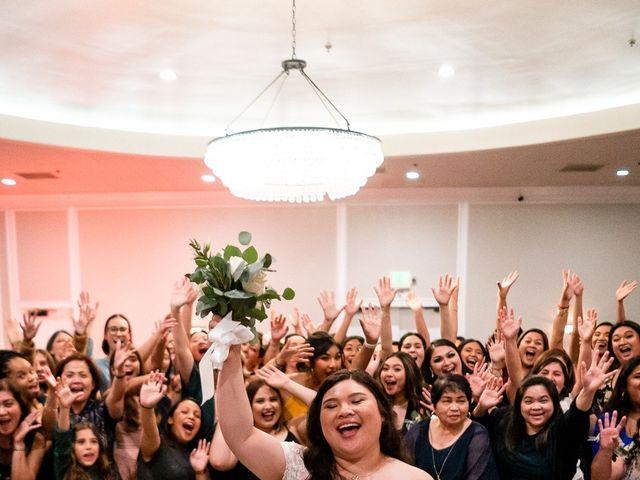 Erika and Nick's Wedding in Long Beach, California 25