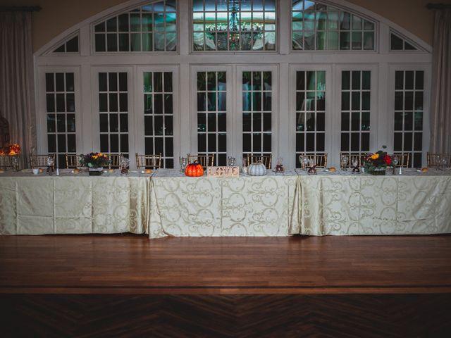 Chad and Ashley's Wedding in Bensalem, Pennsylvania 21