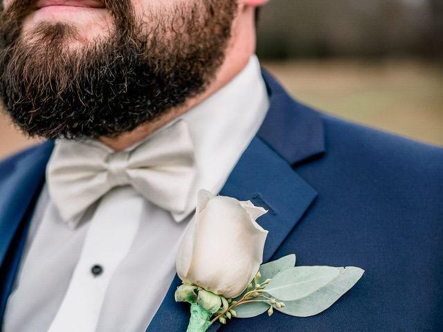 Chad and Ashley's Wedding in Bensalem, Pennsylvania 74