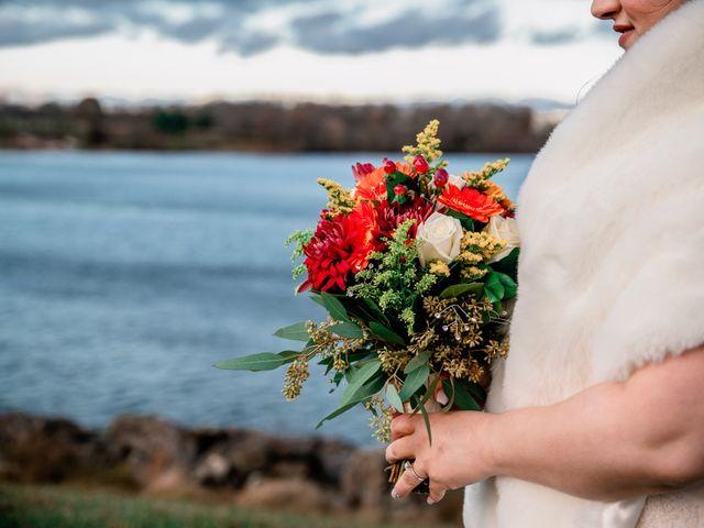 Chad and Ashley's Wedding in Bensalem, Pennsylvania 81