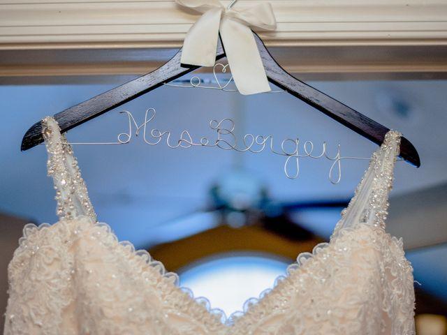 Chad and Ashley's Wedding in Bensalem, Pennsylvania 103