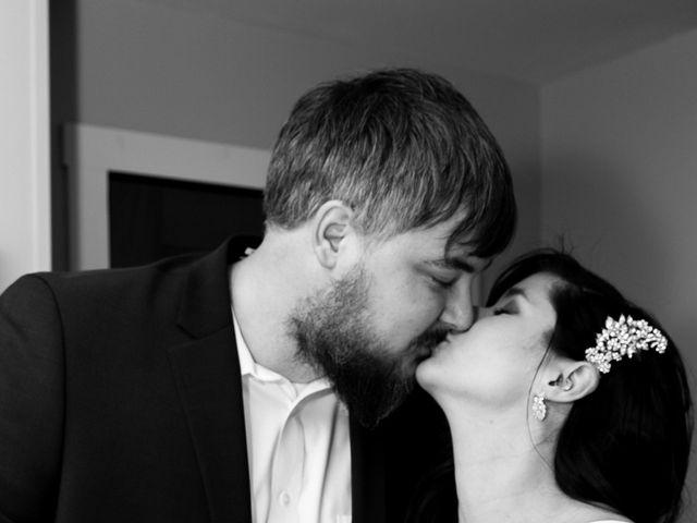 Victoria and Zack's Wedding in Snowshoe, West Virginia 11