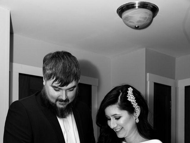Victoria and Zack's Wedding in Snowshoe, West Virginia 14