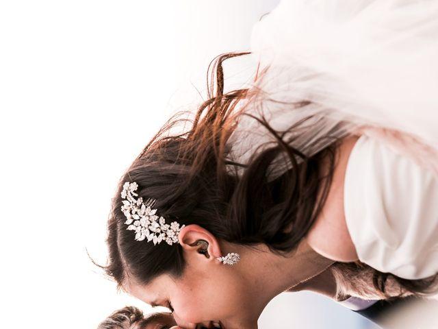 Victoria and Zack's Wedding in Snowshoe, West Virginia 18