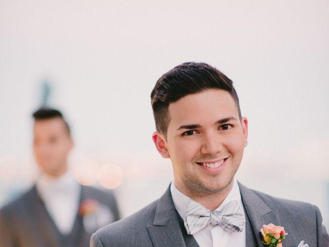 Dyron and Jose's Wedding in Miami, Florida 6