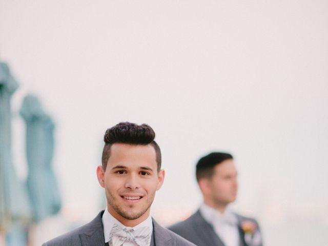 Dyron and Jose's Wedding in Miami, Florida 5