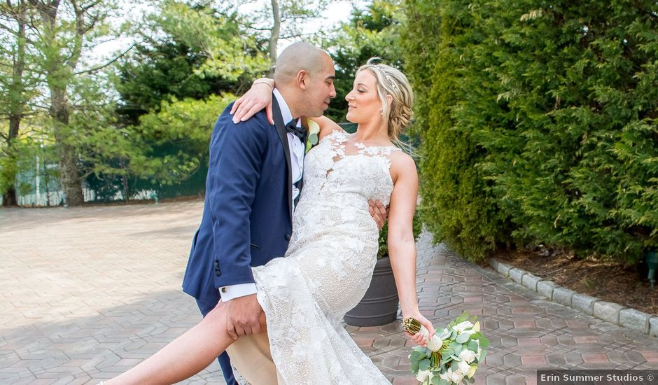 Candace and Edwin's Wedding in New Rochelle, New York