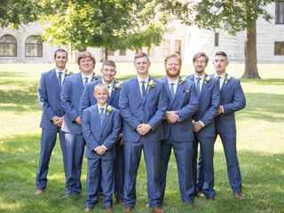 Lauren and Tommy's Wedding in Grafton, Illinois 13