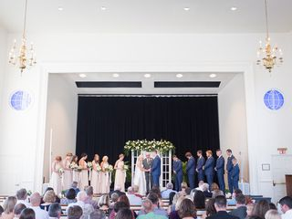 Lauren and Tommy's Wedding in Grafton, Illinois 23