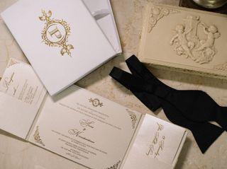 The wedding of Anna and Kostas 2
