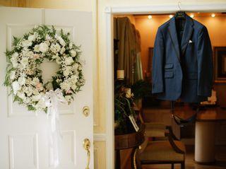 The wedding of Anna and Kostas 3