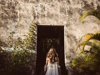 The wedding of Amalia and Jaime 3