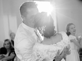 The wedding of Isobel and Garrett 3