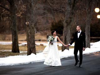 The wedding of Luisa and Matt 3