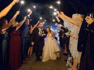 The wedding of Haley and Jacob 2