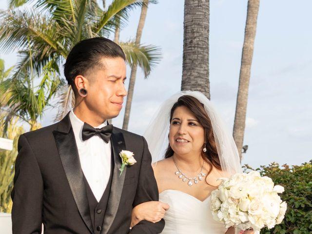Jesse and Vanessa's Wedding in Pomona, California 5