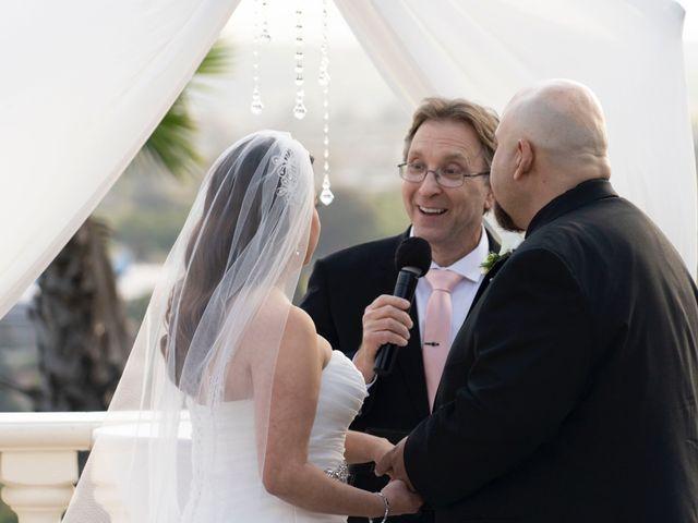 Jesse and Vanessa's Wedding in Pomona, California 7