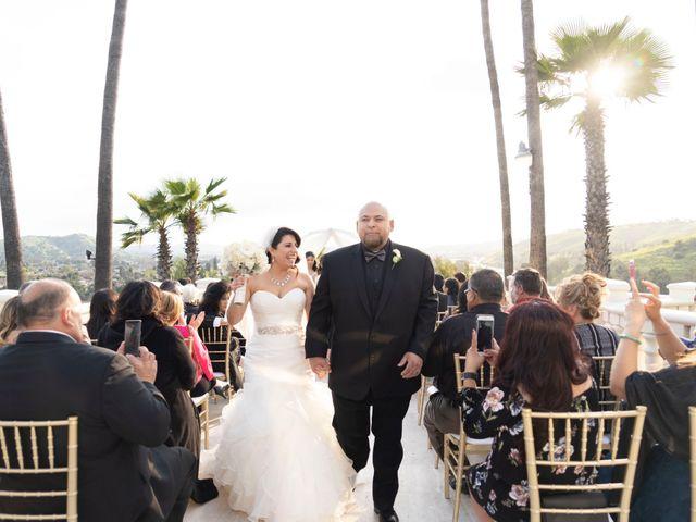 Jesse and Vanessa's Wedding in Pomona, California 8