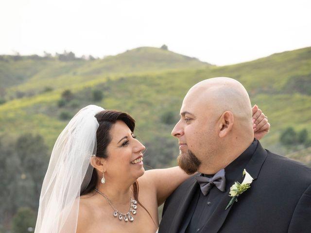 Jesse and Vanessa's Wedding in Pomona, California 2