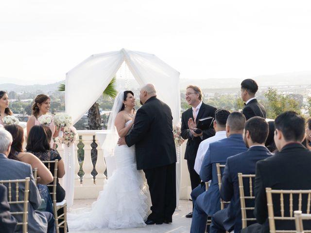 Jesse and Vanessa's Wedding in Pomona, California 12