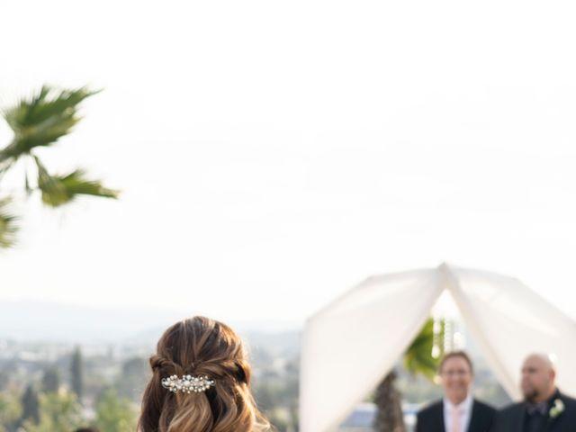 Jesse and Vanessa's Wedding in Pomona, California 13