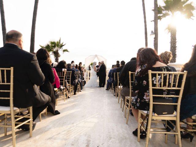Jesse and Vanessa's Wedding in Pomona, California 17
