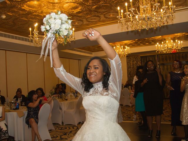 Christileen and Robert's Wedding in Yonkers, New York 2