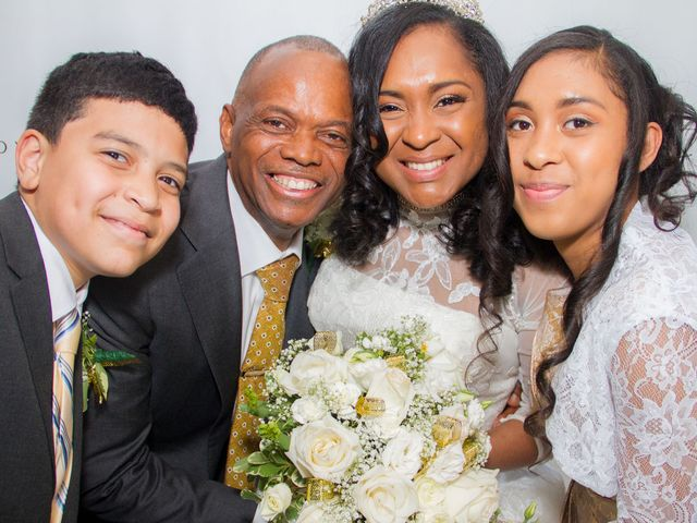 Christileen and Robert's Wedding in Yonkers, New York 3