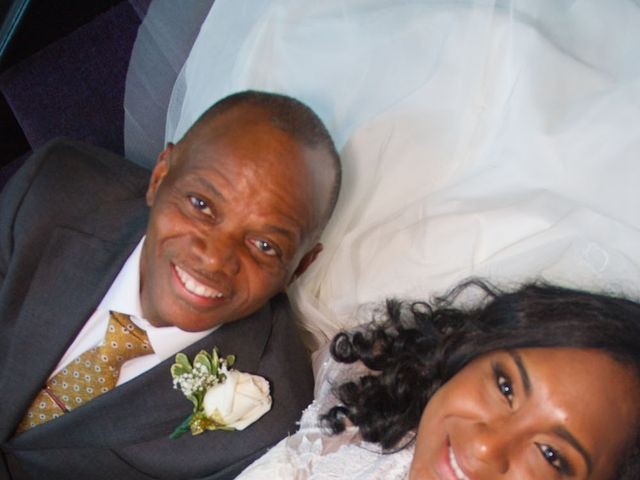Christileen and Robert's Wedding in Yonkers, New York 6