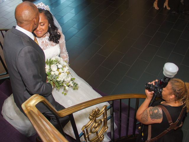 Christileen and Robert's Wedding in Yonkers, New York 7