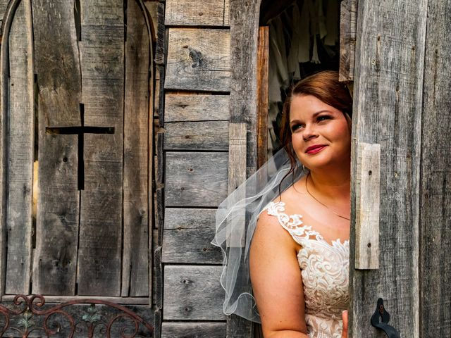 Riley and Anna's Wedding in Jasper, Alabama 37
