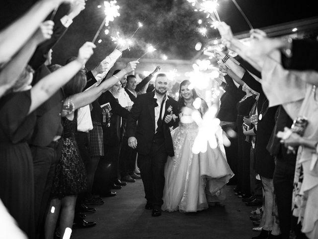 Jacob and Haley's Wedding in Sylva, North Carolina 4
