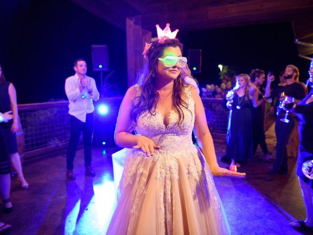 Jacob and Haley's Wedding in Sylva, North Carolina 10